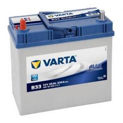 batterie démarrage blue dynamic b33 45 ah - 0