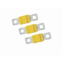 fusibles 60a   32v (x3) - 0