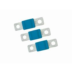 fusibles 100a   32v (x3) - 0