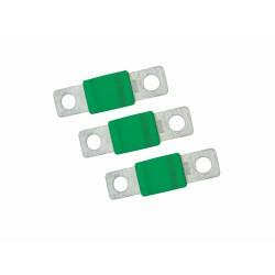 fusibles 125a   32v (x3) - 0