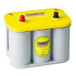 batterie solaire optima yellow top yt s - 2.7 - 0