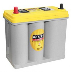 batterie solaire optima yellow top yt r - 2.7 - 0