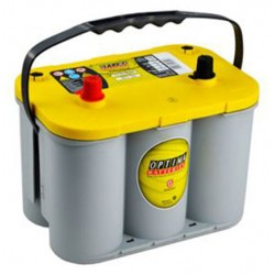 batterie solaire optima yellow top yt s - 4.2 - 0