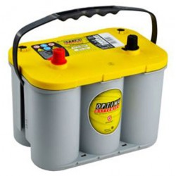 batterie solaire optima yellow top yt u - 4.2 - 0