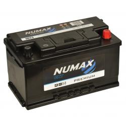 batterie agm  80 ah 800 ah cca   110agm - 0