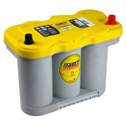 batterie solaire optima yellow top yt r 5.0 - 0