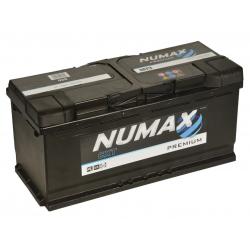 batterie agm  105 ah 950 ah cca   020agm - 0