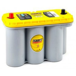 batterie solaire optima yellow top yt s - 5.5 - 0