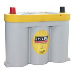 batterie solaire optima yellow top yt s - 2.1 - 0