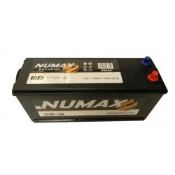 batterie démarrage pl : xs630 - 135 ah - 0