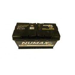 batterie décharge lente xvl5mf 12v 100 ah 800a - 0