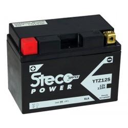 batterie moto  sla 11 ah 210 cca - ytz12s - 0