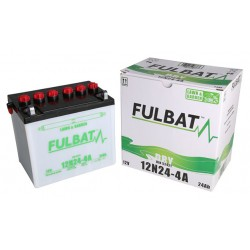 batterie culture 30 ah 280 cca - 53034 - 12n24 - 0