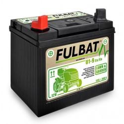 batterie démarrage 896cxt (u1r9) +g 30ah 300 cca - 0