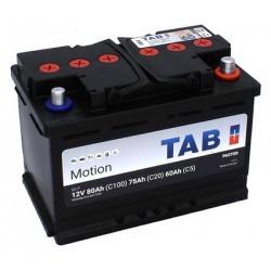 batterie décharge lente tab 60p - 0