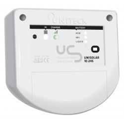 unisolar 10.24s - régulateur de charge pwm - 10a - 0