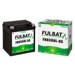 batterie moto gel fhd30hl-bs - etx30l - 0