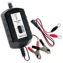 unicharge 1.5.12 - chargeur de batterie intelligen - 0