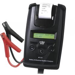 testeur de batterie dhc bt551 start and stop - 0