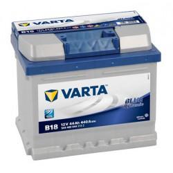 batterie démarrage blue dynamic b18 44 ah - 0