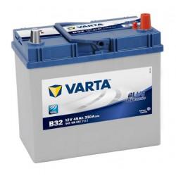 batterie démarrage blue dynamic b32 45 ah - 0